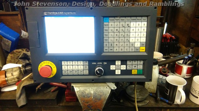 Masso CNC controller any opinions? - Page 2