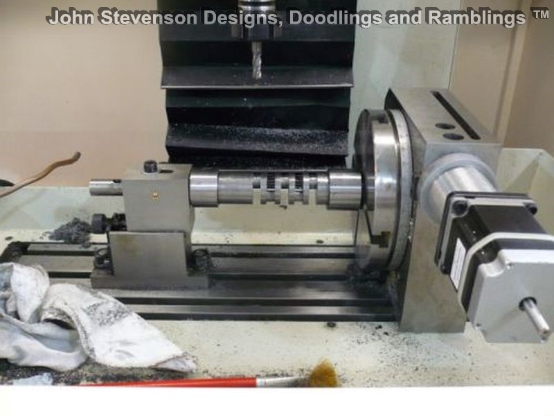 Small machines & CNC [Archive] - The Home Shop Machinist