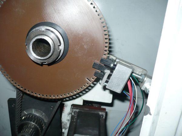 Rotary encoders | Model Engineer